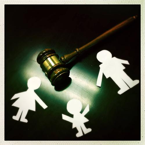 FAMILY CRIMINAL LAW